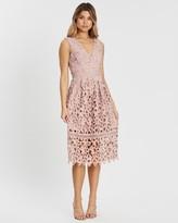 Chi Chi London Julienne Dress