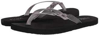 Flojos Serenity (Tan) Women's Shoes