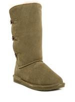 BearPaw Lauren Genuine Sheepskin Lined Boot
