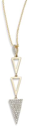 KC Designs 14K Pendant Necklace