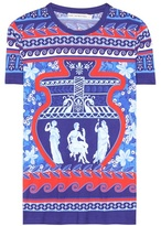 Mary Katrantzou Iven printed jersey T-shirt