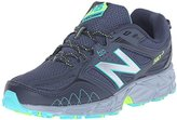 New Balance Women's WT510V3 Trail Running Shoe