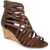 Journee Collection Twyla Wedge Sandal - Women's
