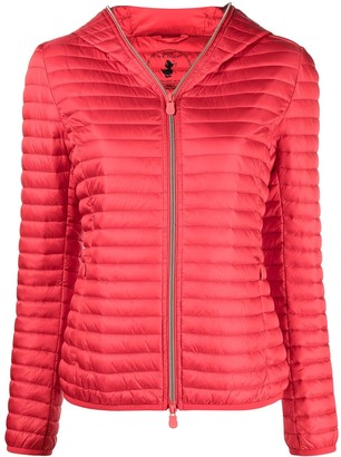 Save The Duck D33620W IRIS1 padded jacket