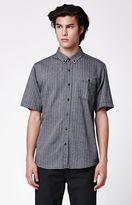 Ezekiel Village Pocket Short Sleeve Button Up Shirt