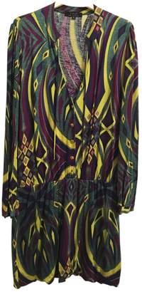 T-Bags LosAngeles T Bags Multicolour Dress for Women