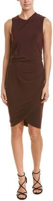 Reiss Leanne Sheath Dress