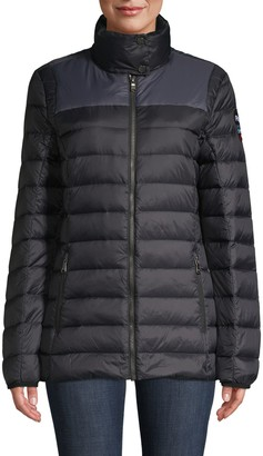 Pajar Hanna Packable Down Puffer Jacket
