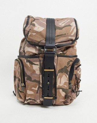 G Star G-Star vaan dast backpack