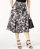 Olivia & Grace A-Line Skirt