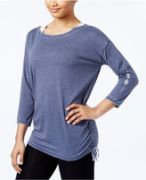 Gaiam Bryn Slouchy Top