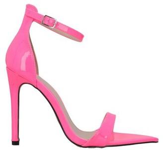 Public Desire Sandals