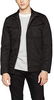 G Star Men's Rovic Overshirt L/S Jacket,X-Large