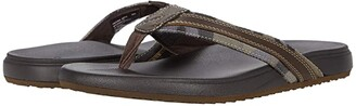 Lucky Brand Flynn (Camo Synthetic) Men's Slide Shoes