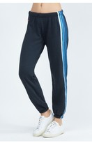 Aviator Nation 5 Stripe Women's Sweatpants