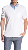 Report Collection Short Sleeve Polo