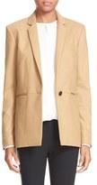 Rag & Bone Women's 'Emmet' Wool Blend Blazer
