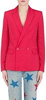 Stella McCartney Women's Wool Twill Double-Breasted Jacket