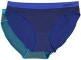 Columbia Seamless Micro Bikini 2-Pack