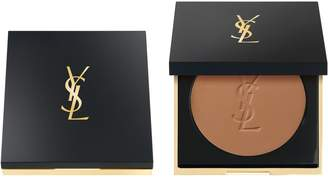 Saint Laurent All Hours Universal Pressed Setting Powder Light Coverage