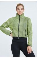 Reebok Lths S Lux Reflective Jacket