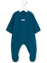 Amelia Milano - Leo pyjama - kids - Cotton/Spandex/Elastane - New born