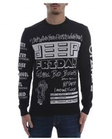 Kenzo Flyers Sweater