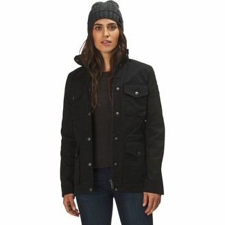 Fjallraven Raven Padded Jacket - Women's