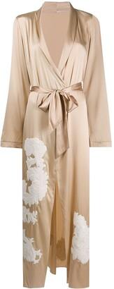 Myla Primrose Hill long gown