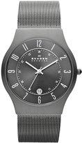 Skagen Watch Grey