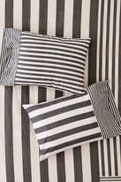 Urban Outfitters Stripe Mix Pillowcase Set