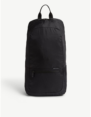 Victorinox Packable nylon backpack