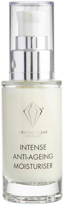 Crystal Clear Intense Anti-Ageing Moisturiser 50ml