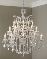 Theresa Maria 26-Light Chandelier