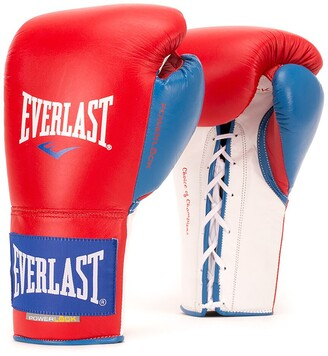 Everlast Powerlock Pro Fight Gloves