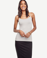 Ann Taylor Stretch Cami