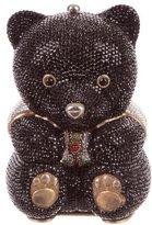 Judith Leiber Teddy Bear Minaudière