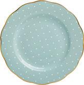 Royal Albert Polka Rose Vintage Salad Plate