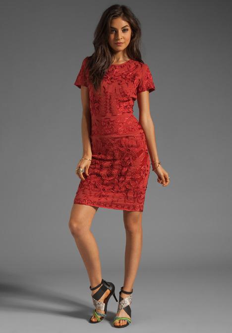 Antik Batik Baila Dress