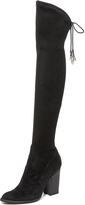 Dolce Vita Chance Over the Knee Boots
