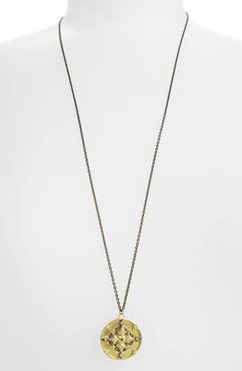 Armenta Old World Pendant Necklace