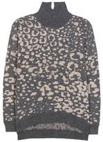 By Malene Birger Lollia Wool-blend Sweater