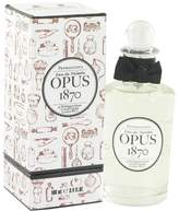 Penhaligon's Opus 1870 Eau De Toilette Spray for Men and Women (3.4 oz/100 ml)