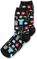 Hot Sox Doctor's Socks
