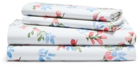 Lauren Ralph Lauren Maggie Floral California King Sheet Set Bedding