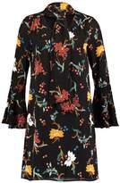 More & More Summer dress black multi