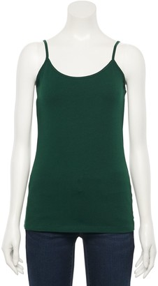 Sonoma Goods For Life Petite Everyday Camisole