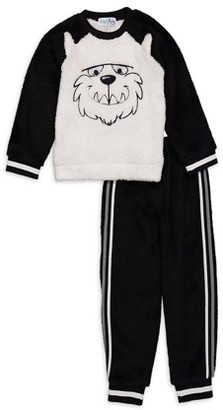 Freestyle Revolution Boys 2-Piece Pajama Set Sizes 4-7