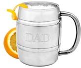 Cathy's Concepts 'Dad' Keg Mug