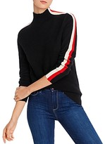 C by Bloomingdale's Ski Striped Cashmere Sweater - 100% Exclusive